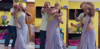 Sister in Law danced with brother in law, video gone viral