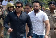 Salman Khan, sister Alvira khan Summoned for Cheating