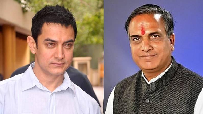 Sudhir Gupta Aamir Khan