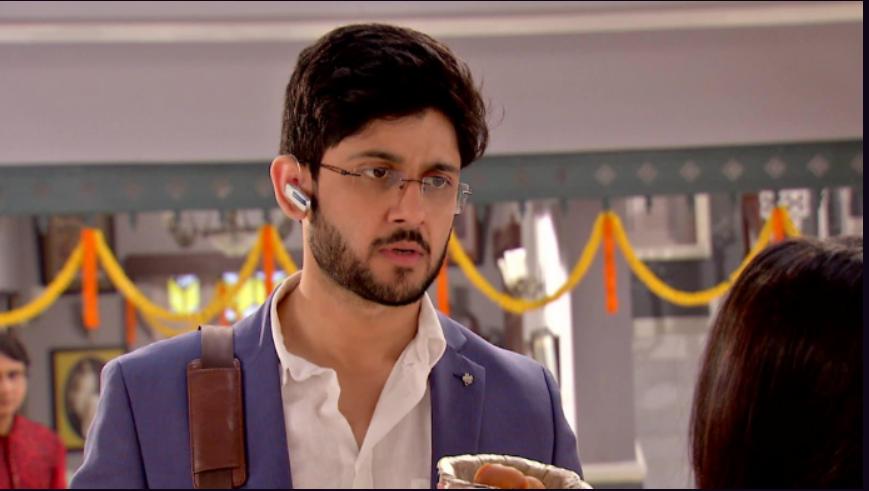 Adrit Roy as Sidartha