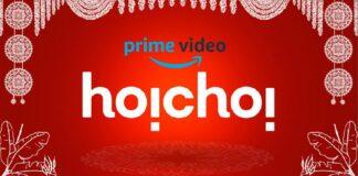 Amazon announces Prime Video Channels in India