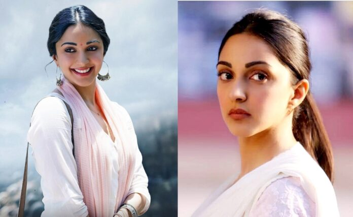 Kiara Advani Lookalike Dr Aishwarya Recreated Shershaah Look