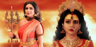 Subhashree Ganguly Koyel Mallik and Ditipriya Roy Who will play Maa Durga`s Role on Mohaloya