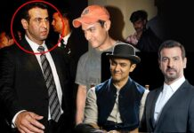 Ronit Roy Opens Up On How Aamir Khan's Bodyguard Changed His Life