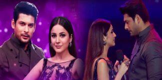 Sidharth Shukla, Shehnaaz Gill Dance Video