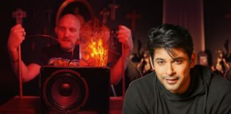 Steve Huff claimed that He has spoke with actor Sidharth Shukla after his Death