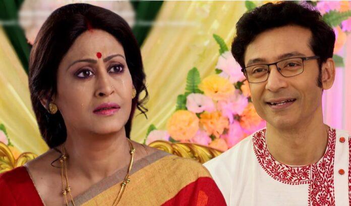 Tota Roychowdhury and Indrani Haldar