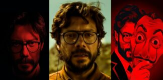 All You Need to Know about Álvaro Morte aka Professor from Money Heist
