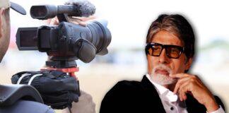 Amitabh Bachchan walks away from Pan Masala Ad