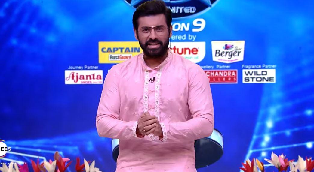 Ankush Hazra will Replace Sourav Ganguly on Zee Bangla Dadagiri Season 9