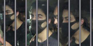 Aryan Khan is not eating, drinking enough to avoid using jail toilet