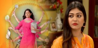 Audince are worried for Desher Mati for Star Jalsha's New Serial Khukumoni Home Delivery