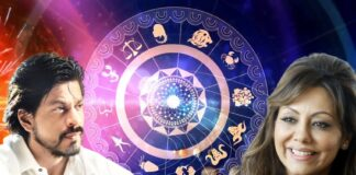 Here is What Astrology Says about Aryan Khan`s Future