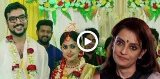 Sreemoyee June Aunty Dancing on Dithi`s Marriage gone Viral