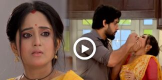 Siddharth forced Mithai to take Medicine went Viral