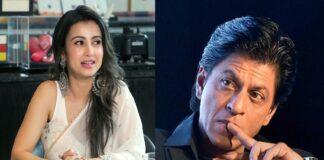 Monami Ghosh Trolled for Supporting Sah Rukh Khan