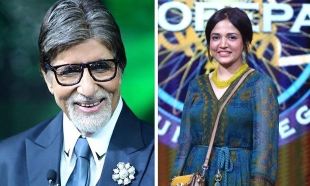 Priya Patil, The person behind Amitabh Bachchan's impeccable style for Kaun Banega Crorepati