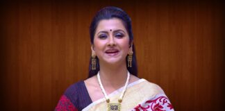 Rachana Banerjee does not want to Come Back into Acting on Films again