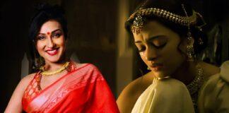 Rituparna Sengupta Rejected Chokher Bali and Aiswriya Rai got The Film