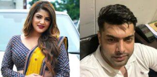 Srabanti Chatterjee Demanded Alimony from Ex-Husband Roshan Singh