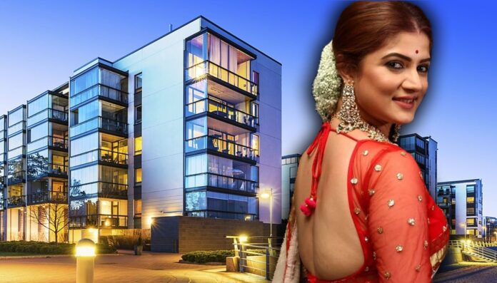 Step inside Srabanti Chatterjee`s Luxurious Apartment in Urbana EM Bypass