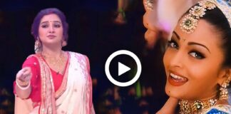Subhasree Ganguly Trolled Again for Dancing on Nimbooda Nimbooda on Dance Bangla Dance